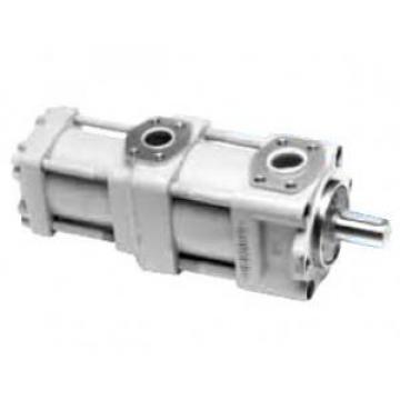 SUMITOMO QT4233 Series Double Gear Pump QT4233-25-10F
