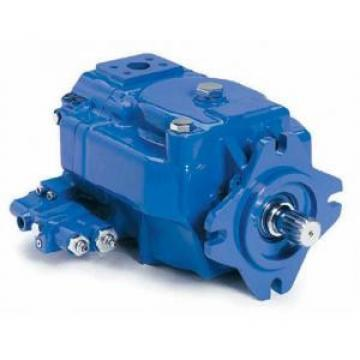 Vickers Variable piston pumps PVH PVH98QIC-RSM-1S-11-C25V-31 Series