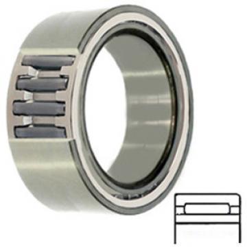 KOYO NKJ42/30A Needle Non Thrust Roller Bearings