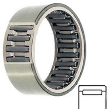 IKO TAF708525 Needle Non Thrust Roller Bearings