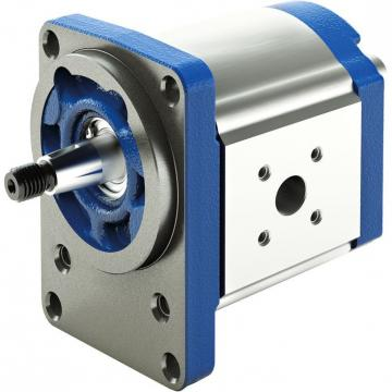 MARZOCCHI High pressure Gear Oil pump KL1PD2G