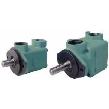 50F-40-LLR-V1-17-02 TAIWAN KCL Vane pump 50F Series