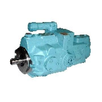 VQ215-43-17-F-RAA TAIWAN KCL Vane pump VQ215 Series