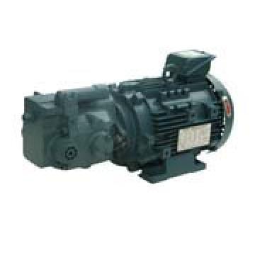 TOYOOKI HBPP Gear pump HBPP-KG4L-VC2V-31A*-A