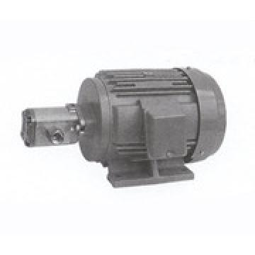 Japan imported the original SUMITOMO QT33 Series Gear Pump QT33-12.5F-A