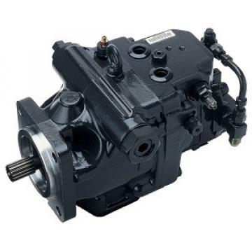 150T-116 Taiwan KOMPASS 150T Series Vane Pump
