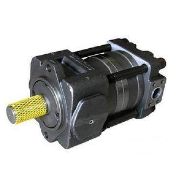 Japan imported the original SUMITOMO QT2222 Series Double Gear pump QT2222-6.3-4F