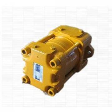 Japan imported the original SUMITOMO QT2222 Series Double Gear pump QT2222-5-5-A