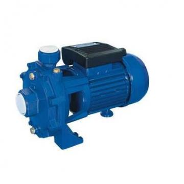 SUMITOMO QT6123 Series Double Gear Pump QT6123-200-4F