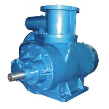 SUMITOMO QT6153 Series Double Gear Pump QT6153-160-50F
