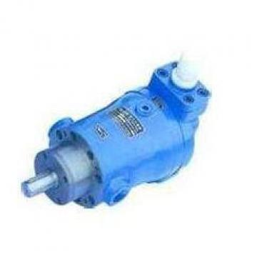 NACHI PVS-2B-35N0-12 PVS Series Hydraulic Piston Pumps