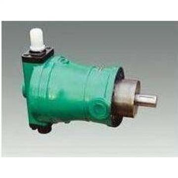 NACHI PVS-1B-16P3-12 PVS Series Hydraulic Piston Pumps