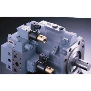 NACHI PZ-6A-8-180-E1A-20 PZ Series Hydraulic Piston Pumps