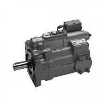 NACHI PZ-2A-8-45-E3A-11 PZ Series Hydraulic Piston Pumps