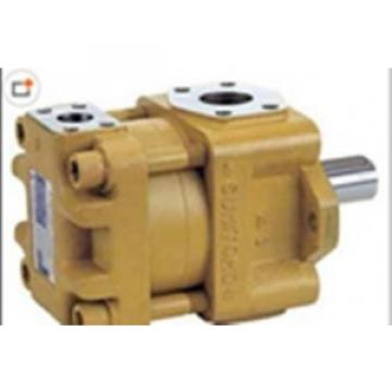 NACHI IPH-5A-64-11 IPH Series Hydraulic Gear Pumps