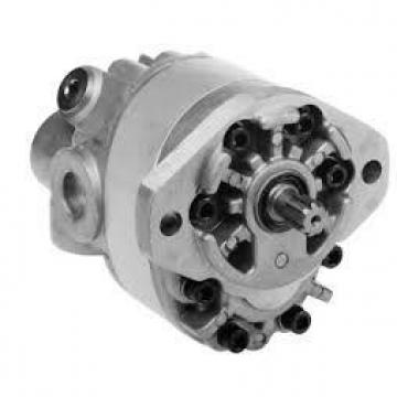 SUMITOMO QT6222 Series Double Gear Pump QT6222-125-4F