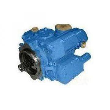 Yuken PV11R10-2-F-RAA-20 Piston Pump PV11 Series