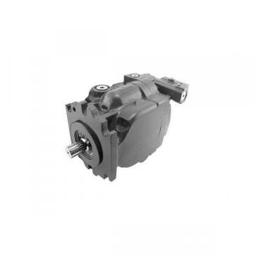 Yuken PV11R10-2-L-RAA-20 Piston Pump PV11 Series