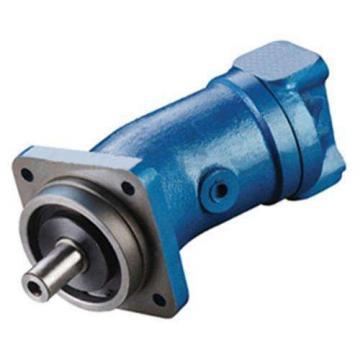 NACHI VDR-1A-2A3-E22 VDR Series Hydraulic Vane Pumps