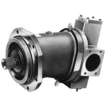 Rexroth Axial plunger pump A4VSG Series A4VSG500DS1/30W-PPH10K180NE