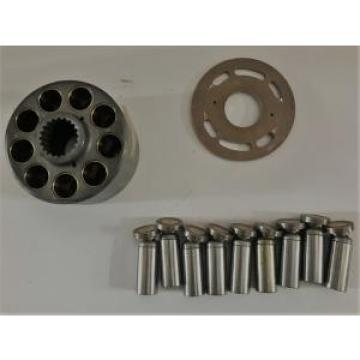 SUMITOMO QX3223-16-8 Q Series Gear Pump