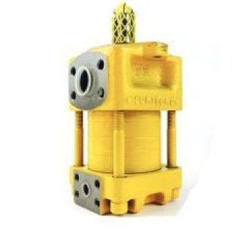 Atos PFGX Series Gear PFGXF-327/S pump