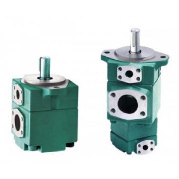 Yuken Vane pump 50T 50T-36-L-R-L-30 Series