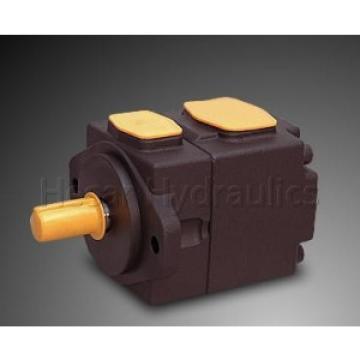 Yuken Vane pump 50T 50T-30-F-RR-01 Series