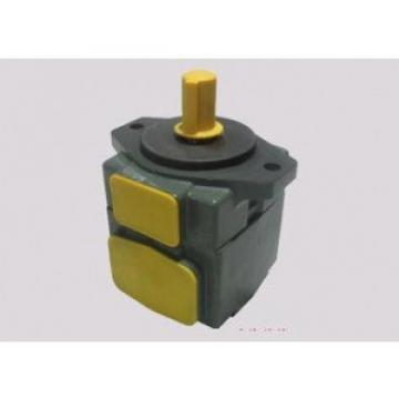 Yuken Vane pump S-PV2R Series S-PV2R2-53-F-RAA-41