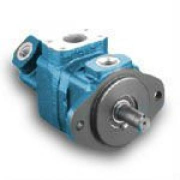 Vickers Variable piston pumps PVE Series PVE21R 13 30 C 10