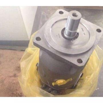 R902049510A10VG18MD1/10R-NSC16K023E-S Original Rexroth A10VG series Piston Pump