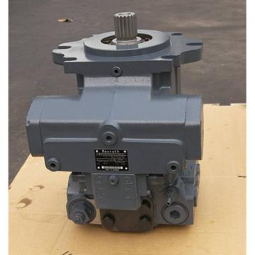 R919000201	AZPGFF-22-040/022/004LCB072020KB-S9999 Original Rexroth AZPGF series Gear Pump