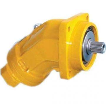 Original R919000331AZPGGF-22-040/028/022RDC070720KB-S9999 Rexroth AZPGG series Gear Pump