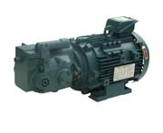 150T-94-L-RR-01 TAIWAN KCL Vane pump 150T Series