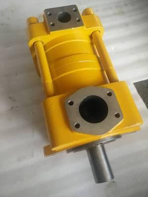 Japan imported the original SUMITOMO QT51 Series Gear Pump QT51-80E-A
