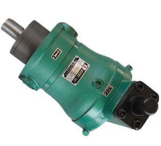 40S CY 14-1B  high pressure hydraulic axial piston Pump