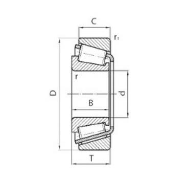 Bearing 387A/2A PFI