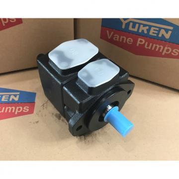 PV2R34-76-136-FREAA YUKEN Double Vane Pump