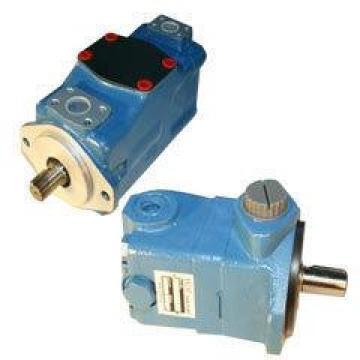 Vickers Variable piston pumps PVE Series PVE19/21B2**41C*12/13/20/