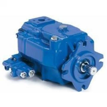 Vickers Variable piston pumps PVE Series PVE21B2LSTS2F41C19VP11B13
