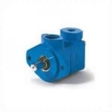 Vickers Variable piston pumps PVE Series PVE19AR02AJ10A120000D5001APCD0