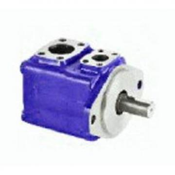 Vickers Variable piston pumps PVE Series PVE21B2RSTS1F41C19VP11B13