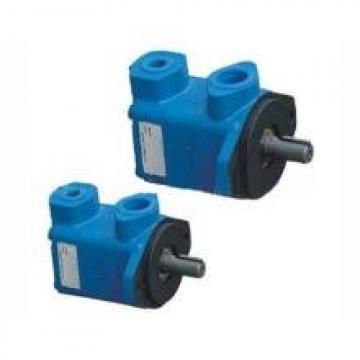 Vickers Variable piston pumps PVE Series PVE012L05AUB0A34000001003AGCD9